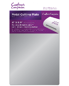 Gemini Junior Accessories - Metal Cutting Plate