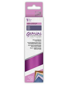 Gemini FOILPRESS Multi-Surface Foil - Cerise
