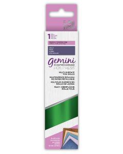 Gemini FOILPRESS Multi-Surface Foil - Holly