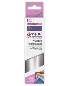 Gemini FOILPRESS Multi-Surface Foil - Silver