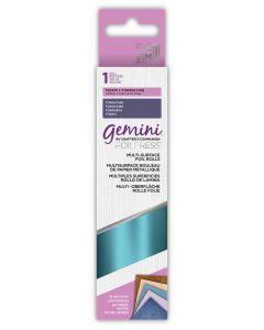 Gemini FOILPRESS Multi-Surface Foil - Turquoise
