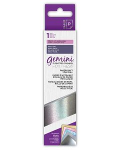 Gemini FOILPRESS Papercraft Foil - Disco Ball
