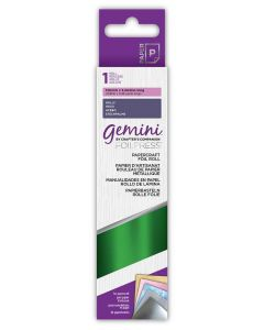 Gemini FOILPRESS Papercraft Foil - Holly
