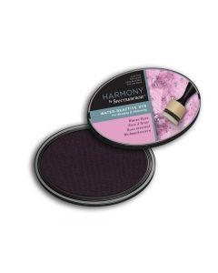 Harmony by Spectrum Noir Water Reactive Dye Inkpad - Winter Rose