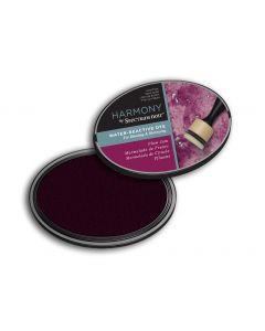 Harmony by Spectrum Noir Water Reactive Dye Inkpad - Plum Jam