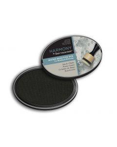 Harmony by Spectrum Noir Water Reactive Dye Inkpad - Smoke Plume