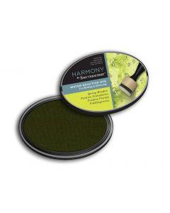 Harmony by Spectrum Noir Water Reactive Dye Inkpad - Spring Meadow