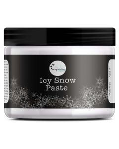 Imagination Crafts Icy Snow Paste