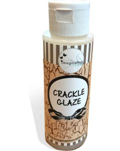 Imagination Crafts Crackle Glaze