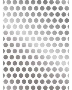 Gemini FOILPRESS Stamp Die Elements - Grande Dots Background