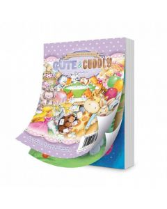 Hunkydory The Little Book of Cute and Cuddly