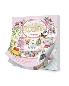 Hunkydory The Square Little Book of All Occasions