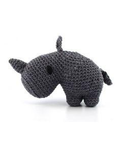 Hoooked Rhino Kit Ecobarb - Lava