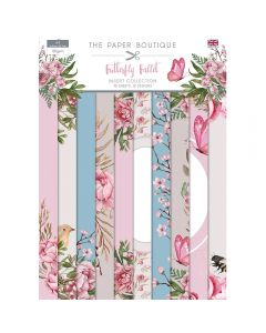 The Paper Boutique Butterfly Ballet - Insert Collection