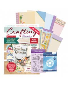 Crafting with Hunkydory - Issue 48