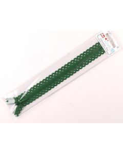 Prym 20cm Love Zip - Emerald