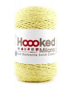 Hoooked Eco Barbante 200g Yarn - Popcorn