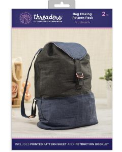 Threaders Pattern Pack - Rucksack