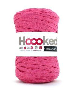 Hoooked RibbonXL Yarn - Bubblegum