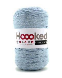 Hoooked RibbonXL Yarn - Powder Blue
