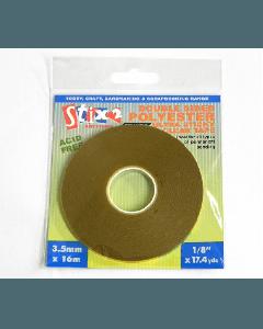 Stix2 Ultra Clear Tape 3mm x 15m