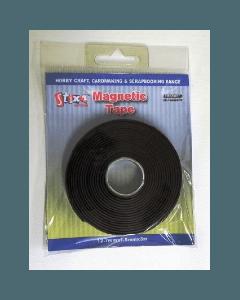 Stix2 Magnetic Tape 12.7mm x 1.5mm x 3m