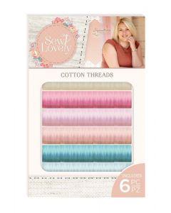 Sara Signature Sew Lovely Thread Box