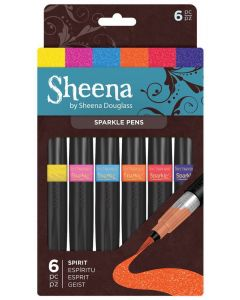 Sparkle by Sheena - Spirit (6pk)