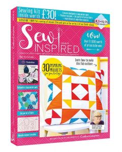 Sew Inspired Issue 15