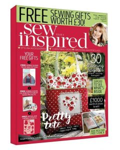 Sew Inspired Issue 5