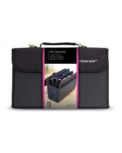 Spectrum Noir Storage - 72 Marker Carry Case