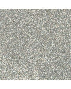 Cosmic Shimmer Sparkle Shaker - Silver Rainbow