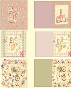 Crafter's Companion Dome Cards Kit - Special Occasions