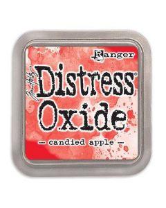 Tim Holtz Distress Oxides Ink Pad - Candied Apple
