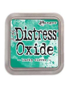 Tim Holtz Distress Oxides Ink Pad - Lucky Clover