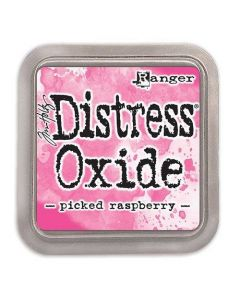 Tim Holtz Distress Oxides Ink Pad - Pickled Raspberry