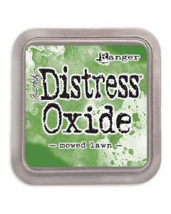 Tim Holtz Distress Oxides Ink Pad - Mowed Lawn