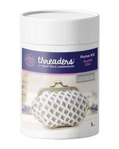 Threaders Purse Kit - Stylish Chic