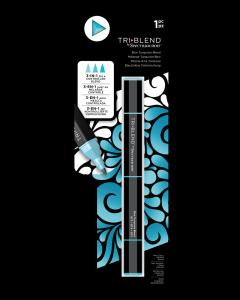 Spectrum Noir TriBlend Markers - Blue Turquoise Blend