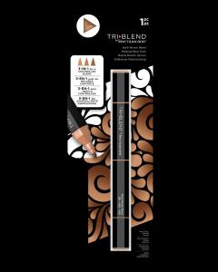 Spectrum Noir TriBlend Markers - Earth Brown Blend