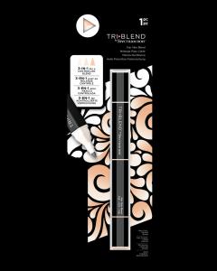 Spectrum Noir TriBlend Markers - Fair Skin Blend