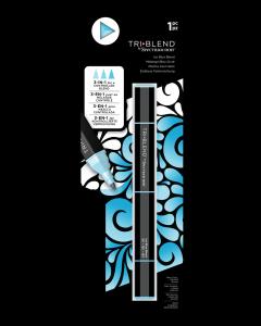 Spectrum Noir TriBlend Markers - Ice Blue Blend