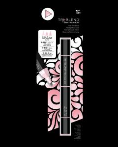 Spectrum Noir TriBlend Markers - Pale Pink Blend
