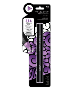 Spectrum Noir TriBlend Markers - Purple Blend