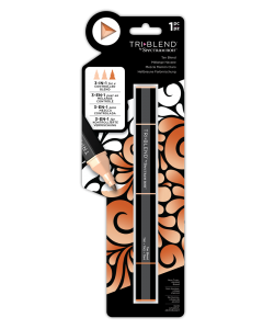 Spectrum Noir TriBlend Markers - Tan Blend