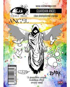 Visible Image Guardian Angel Stamp Set