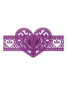Gemini Elements Wrap Die - Love Heart
