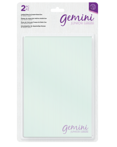 Crafter/'s Companion Gemini Double Sided Box Dies /& Gemini Cutting Plates